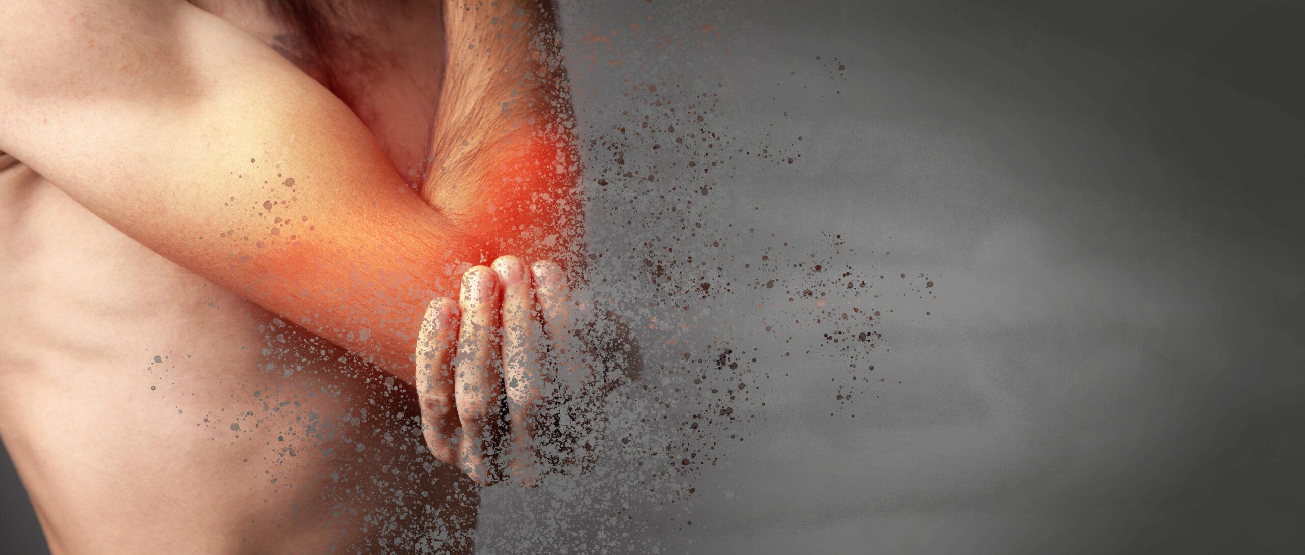 Pain Relief – Brain vs Mind Modalities
